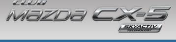 Клуб поклонников Mazda CX-5 / Клуб Mazda CX-5 — Mazda CX Russia